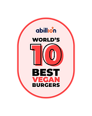World's 10 Best Vegan Burgers Logo.png