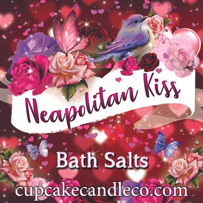 Neapolitan Kiss Bath Salts