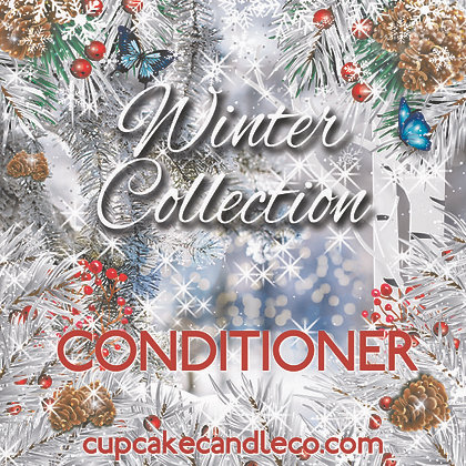 Winter Collection Conditioners