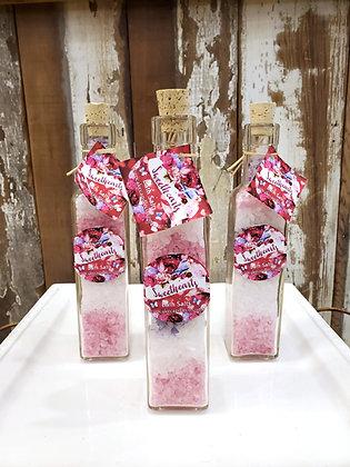 Sweethearts Bath Salts