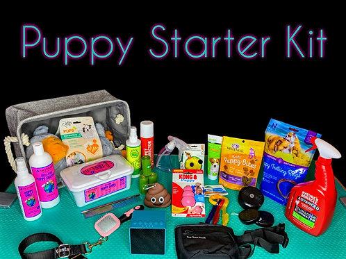 Small/Medium Puppy Starter Kit