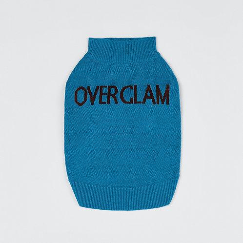 סוודר כחול