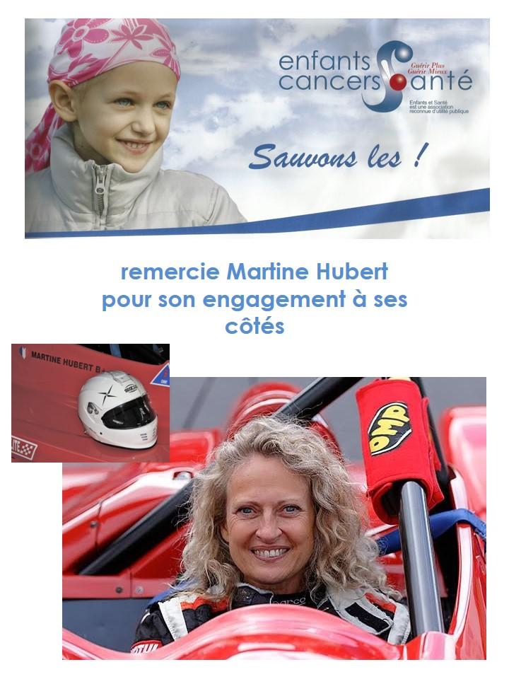 Martine Hubert