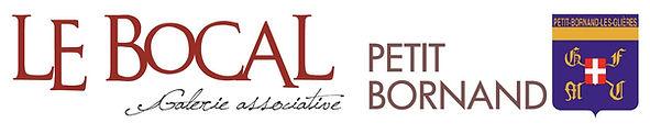 logo Le BOCAL Petit Bornand