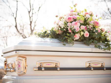 Five Lessons My Mother Taught Me About Death