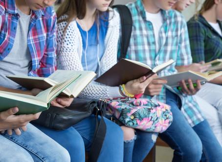 Teen Literature Day