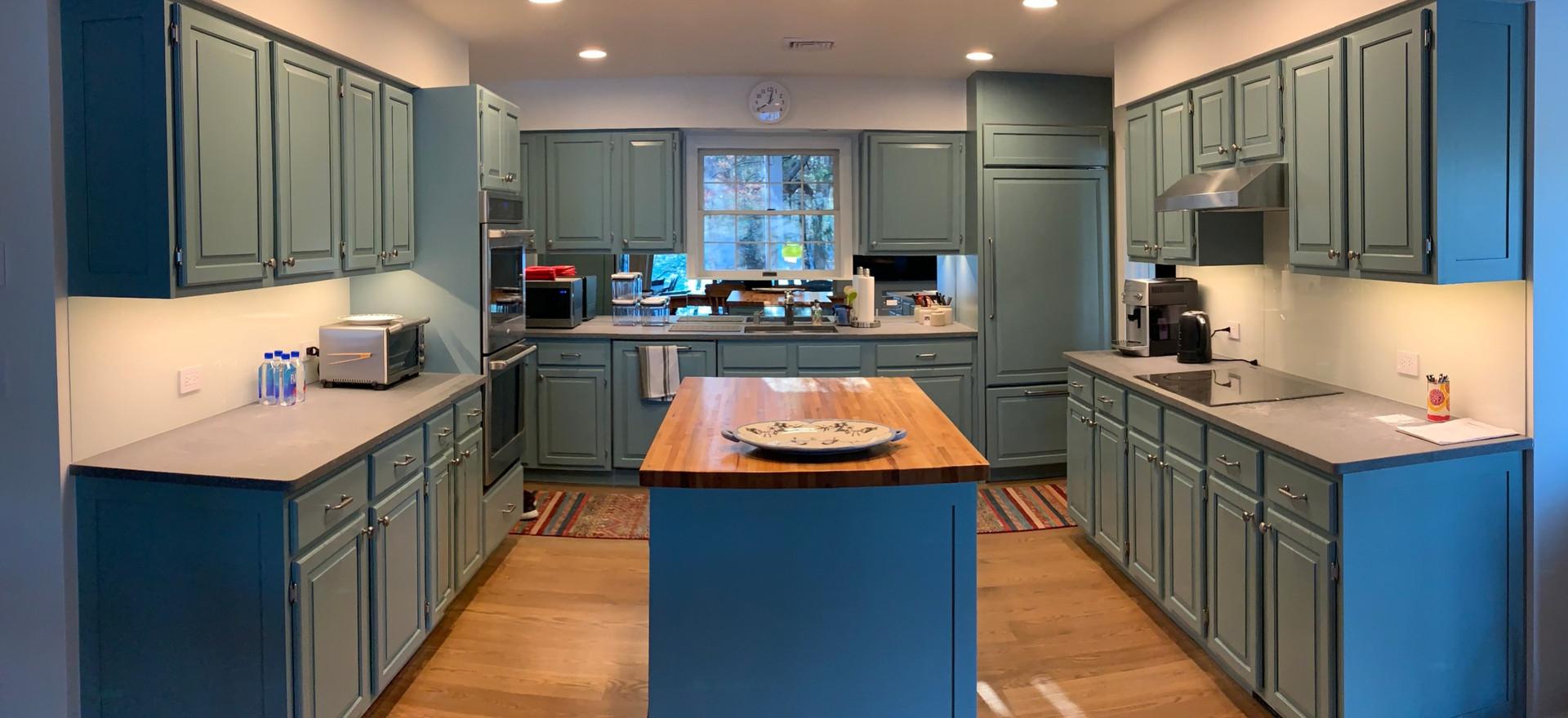 Kitchen Renovation, Carmel NY