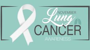 Lung Cancer Awareness Month - How to Get Involved