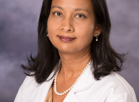 Dr. Amita Patnaik featured in ASCO Daily News