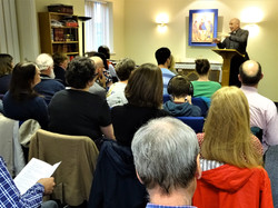 Chaplaincy Commissioning