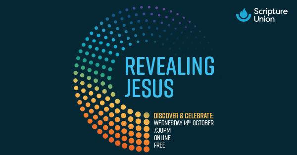 Revealing Jesus event.jpg