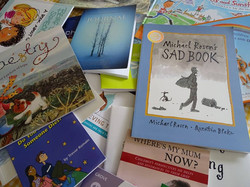 Grief books