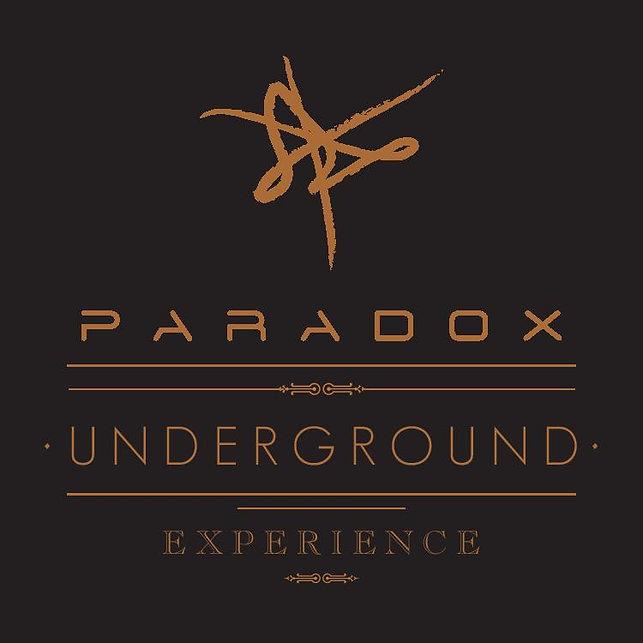 PARADOX UNDERGROUND EXPERIENCE