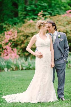 Amy & Murat