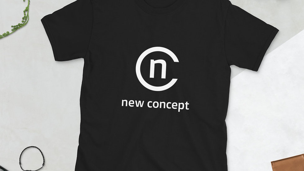 new concept T-Shirt