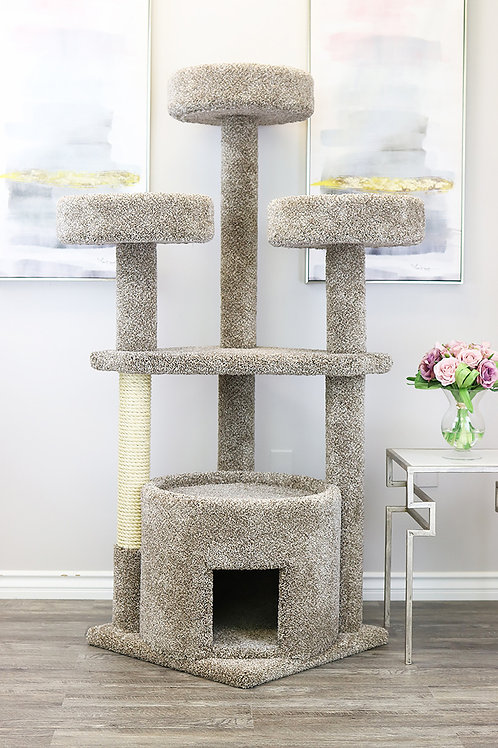 Cats Are Inn Maine Coon Cat House