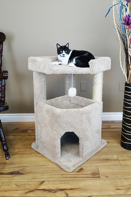 Premier Corner Roost Cat Tree