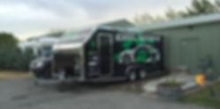 trailer signage auckan
