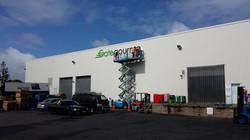 building signage company