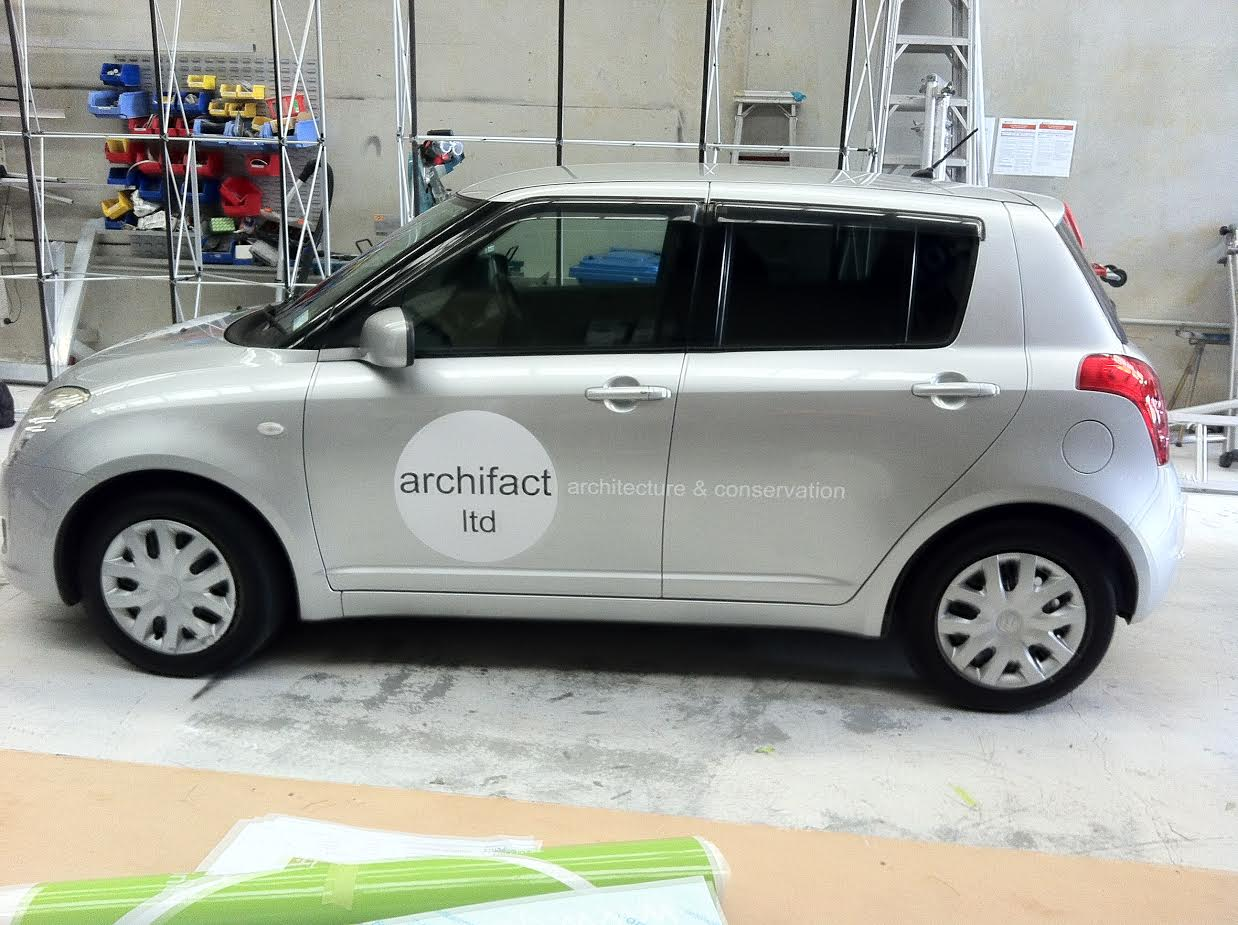 archifact swift