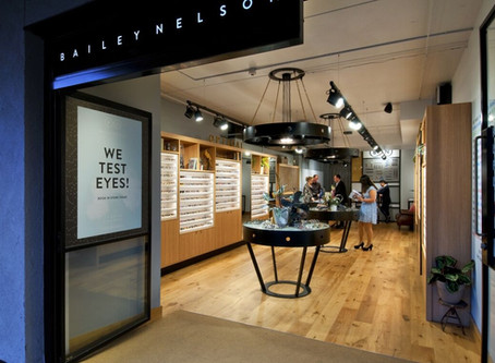 Five Signage Tips to Enhance the Customer Experience from Within