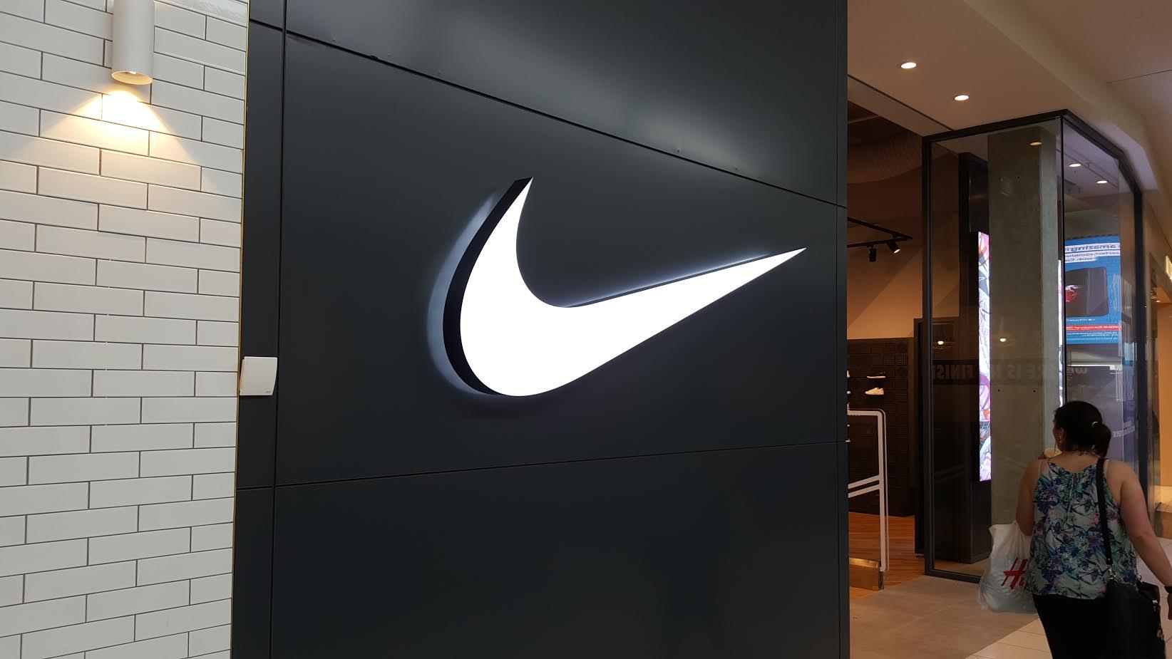 Nike Running Sylvia Park
