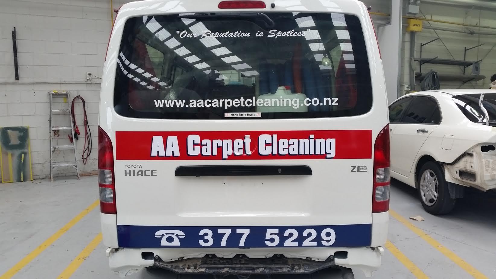 aa carpet