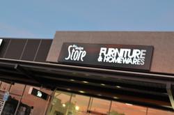 The Design Store Large LED Lightbox