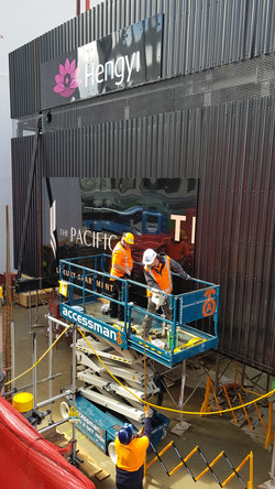 Onform Signs Icon Pacifica - building signs 13