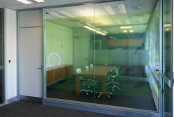 Central Joinery Window Graphics Onform Signs