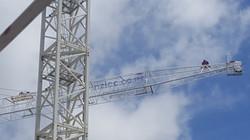 crane signage services
