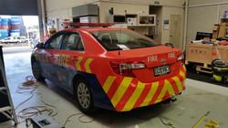 car wrap auckland