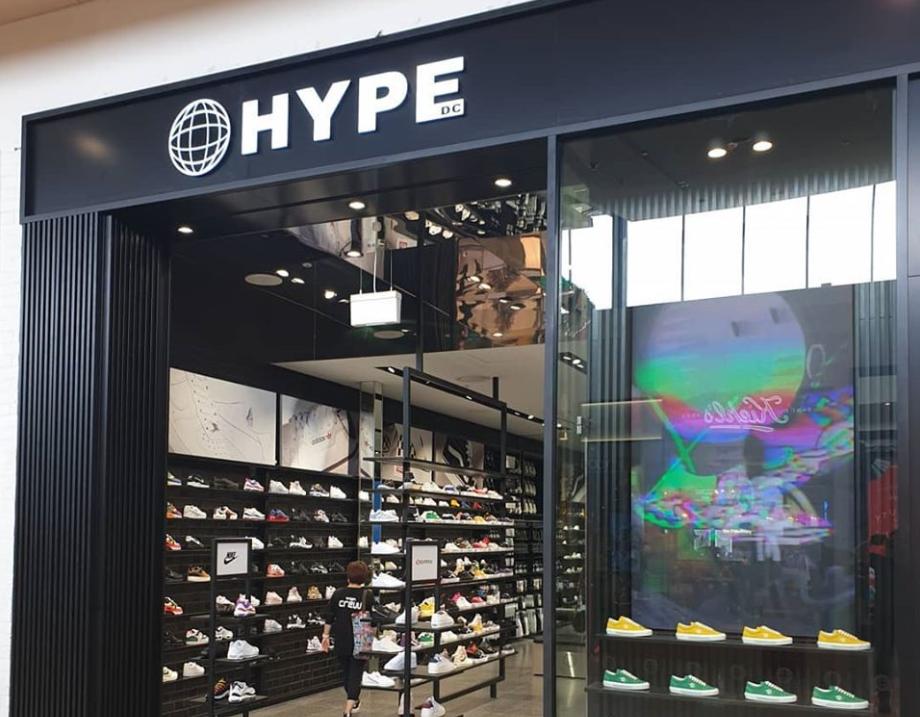 Hype image