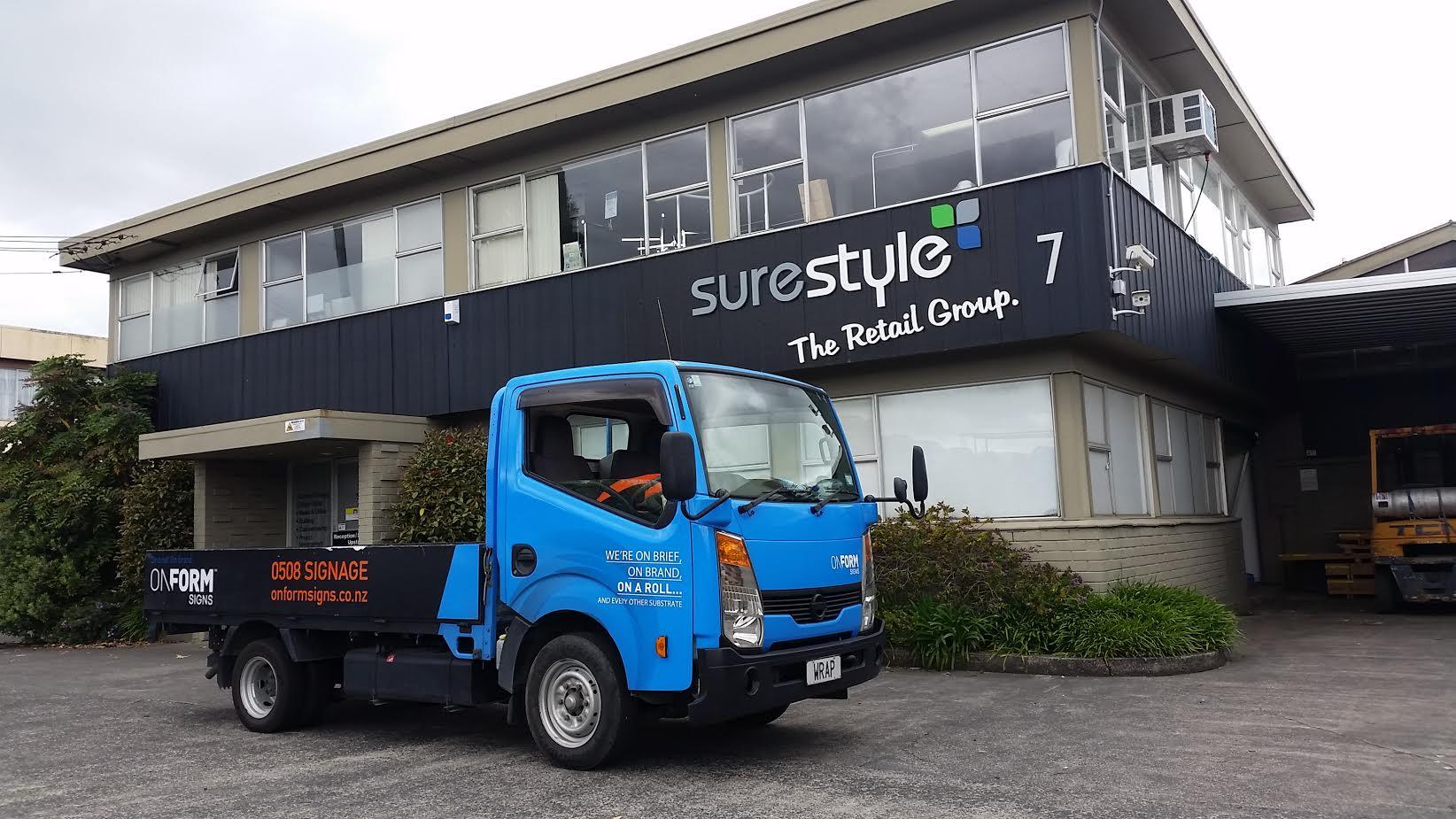 building signage companies auckland