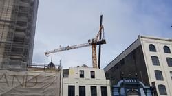 crane signage auckland