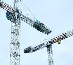 crane signage image