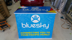 Bluesky Kiosk 2