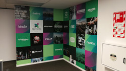 Onform Signs Protempo Wall Graphics