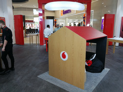 Onform Signs Vodafone Silverdale 4