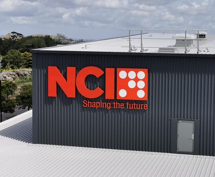 NCI building