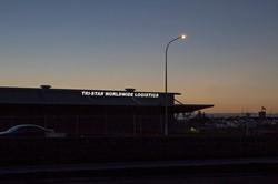 Tri-Star LED Illuminated Signage