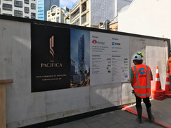 Onform Signs Icon Pacifica - building signs 2