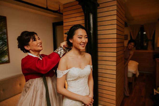 Photo: Gui at Nato Tuke Weddings