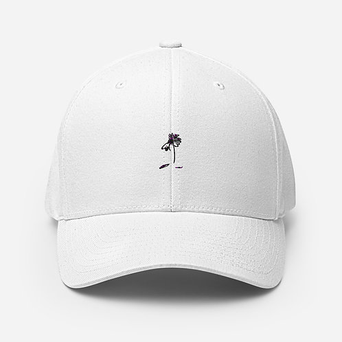 How Do I ChooseStructured Twill Cap