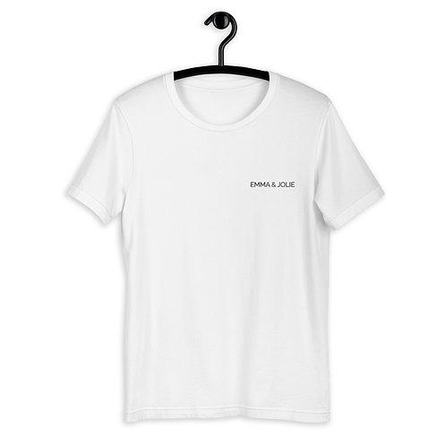 Emma & Jolie T-Shirt