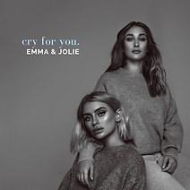 Cry For You - Emma & Jolie