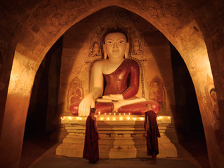 BUDISMO, TAOÍSMO Y ARTES MARCIALES CHINAS. Parte 2