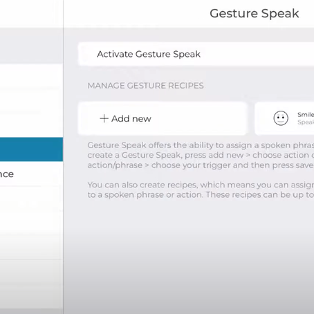 Global Accessibility Awareness Day - Gesture Speak