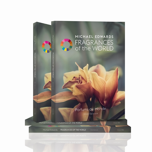 Fragrances of the World - 33rd Edition