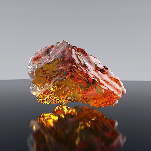 琥珀 (Amber) - 10ml